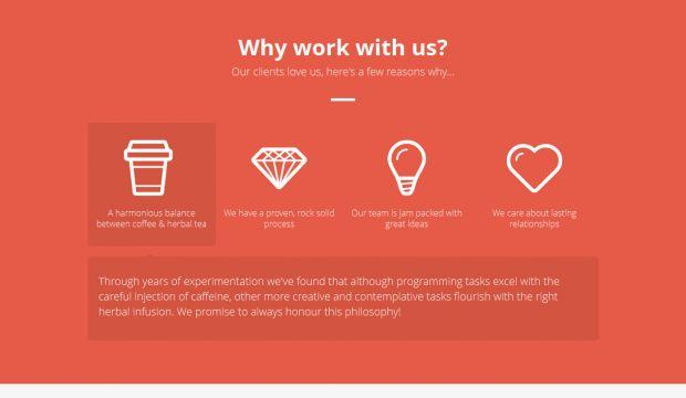 Raw Jam - Creative ideas brought to life - Webdesign ...