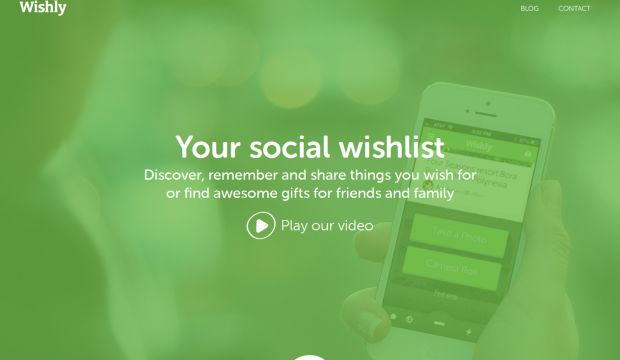 Wishly - Your social wishlist