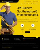 Building Services - 3M Builders - Professional builders