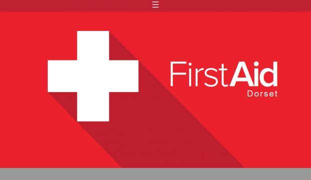 First Aid Training in Dorset