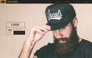 Locals Apparel - Locals is not only a brand but a lifestyle