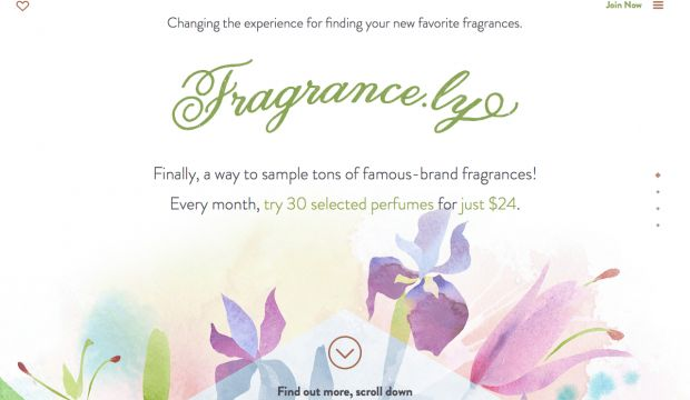 Discover New Fragrances the Right Way - fragrance