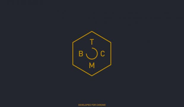 TCMB - They Call Me Barry - Potfolio