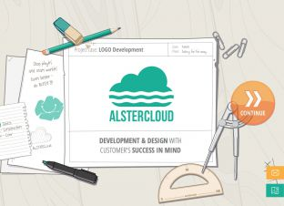 AlsterCloud - Creating future - Living dreams