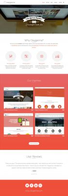 Oxygenna - WordPress Bootstrap Theme Developers