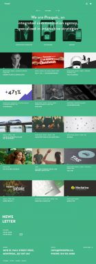 Prospek - Integrated Communication agency