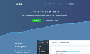 Tapdaq - Community Driven Mobile Advertising