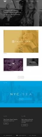 LiveAreaLabs - Ecommerce Web Design and Development Agency