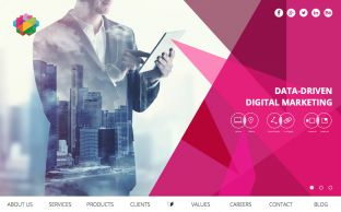 Digital marketing agency Fullscreen Digital
