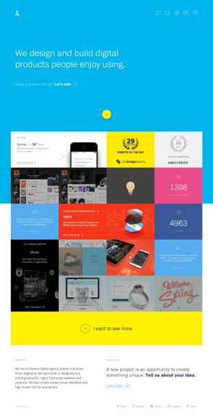 Indicius - Digital Agency highly experienced in design and development