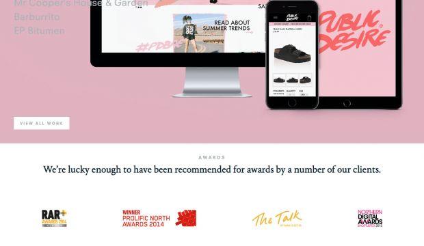 Website design manchester graphic design manchester for Graphic design agency
