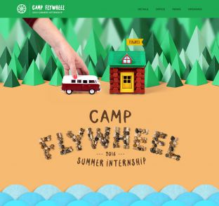 Camp Flywheel