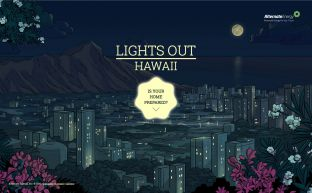 Lights Out Hawaii