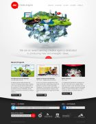 Media Engine - An Award Winning Creative Digital Agency