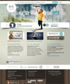 Webdesign Weblounge - Web design - Graphic Design
