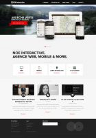 Agence web Lyon, UX design, application mobile