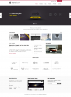UI Design, Web Design, Wordpress Themes, Graphic Design - Monofactor