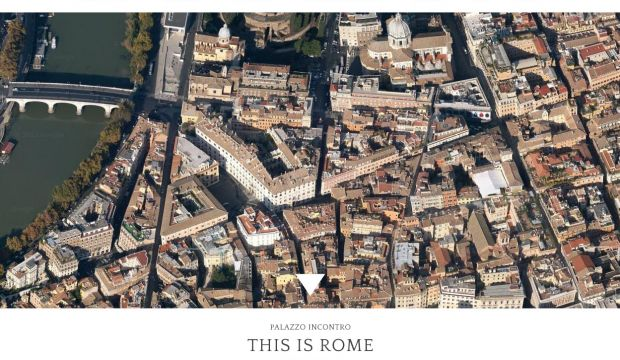 This Is Rome 2012