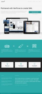 Servo - A Digital Product Design Agency