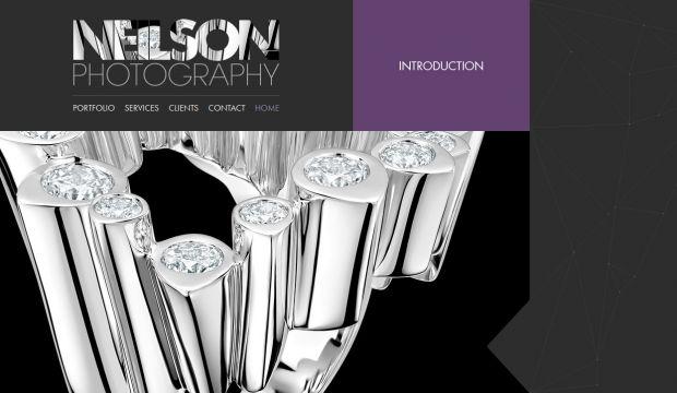Neilson Photography Jewellery Photographer Watch Webdesign Inspiration Www Niceoneilike Com