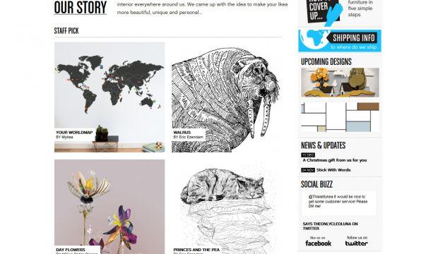 mykea customize your ikea furniture details website - Beautiful Furniture Websites