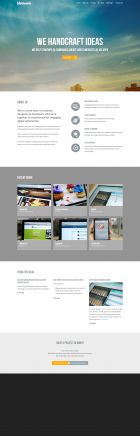 Ideaware - Interface - Experience - Website Design and iOS Development