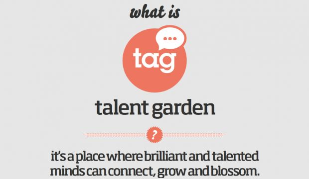 TAG - Talent Garden - Passion CoWorking Space