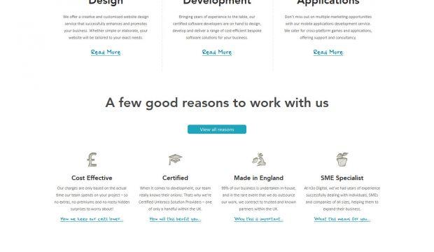 Web Designer [UK], Issue 238