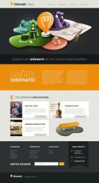 Ideematic - Web agency in Strasbourg