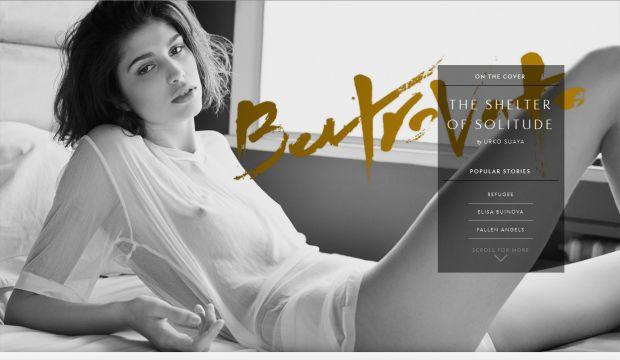 winners websites general website fashion beauty