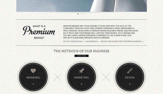 Koda Luxury Branding And Marketing Agency Webdesign
