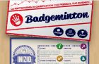Badgeminton - Gamification platform that rewards your business