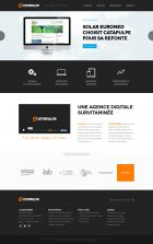 Catapulpe - Website Creation - Web Communication Agency