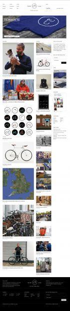 CycleLove - the best of bike culture